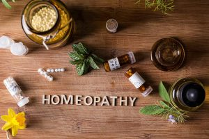 Homeopathy Clinic in Magarpatta