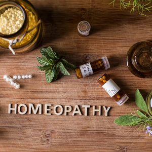 Homeopathy Clinic in Magarpatta